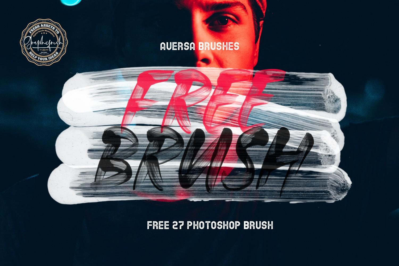 Free Brush